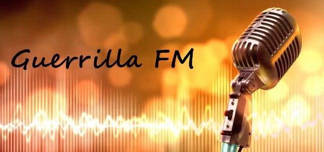 Titelmusik fuer Guerrilla FM