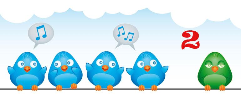 GFM Folge 39 – Internet-Marketing mit Twitter, Teil 2