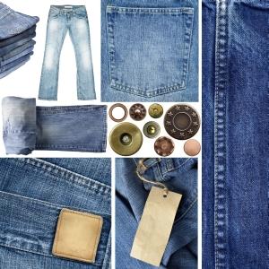Jeans nach Maß