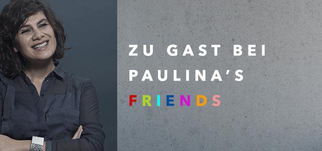 Zu Gast bei Paulina's Friends