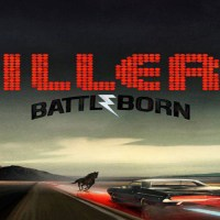 "Stream: ""Battle Born"" by The Killers"