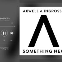 """1st Song of the Day: """"Something New"""" by Axwell /\ Ingrosso"""