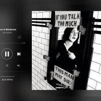 "1st Song of the Day: ""Love is Blindness"" by Jack White"