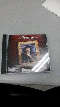 Boonaa Mohamed's album Boonaafied used as course material for discussions