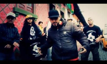 Mis Oidos en el Beat Ft. ShotGun, Mighty Kalipssus, Street Lion, DonKmil