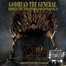 "gODHEAD THE GENERAL ""Metal Heart- Next Level"" Prod. by Ganjak"