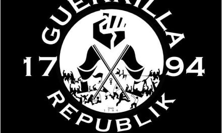 QUE VIVA ! GUERRILLA REPUBLIK PORTUGAL
