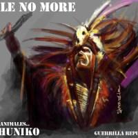 IDLE NO MORE : JEHUNIKO