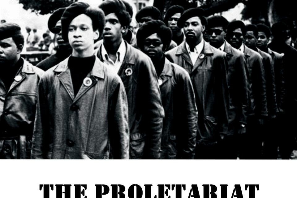 "Richard Raw – "" The Proletariat """