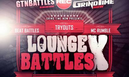 Grind Time Now/Lounge Battles X , JUNE 9TH IN ORLANDO TEN YEAR ANNIVERSARY TOUR
