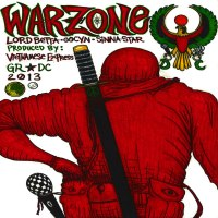 "GUERRILLA REPUBLIK D.C. "" WARZONE "" – PRODUCED BY VIETNAMESE EXPRESS"