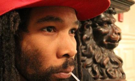 Jah-I-Witness – Yes (Hip-Hop Without Hesitation) ft. Sunny Tuff