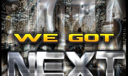"NEW WU TANG MIXTAPE BY DJ ESPEE & PROTECT YA NECK RECS. "" WE GOT NEXT """