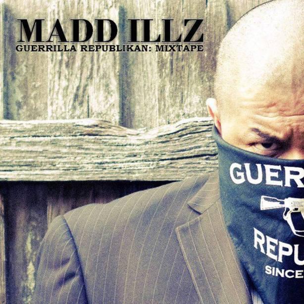 madd illz mixtape
