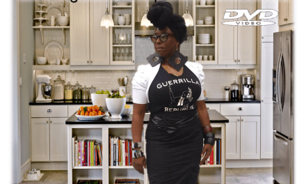 THE REVOLUTION IS ON THE KITCHEN ( BLACK LOVE TOUR ) DVD