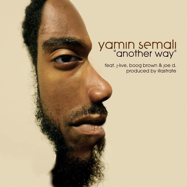 yamin semali cover