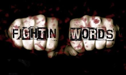 Diabolic – Fightin Words Studio Session Ep.1