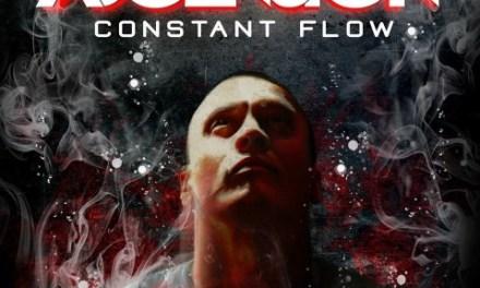 CONSTANT FLOW – ASCENSION