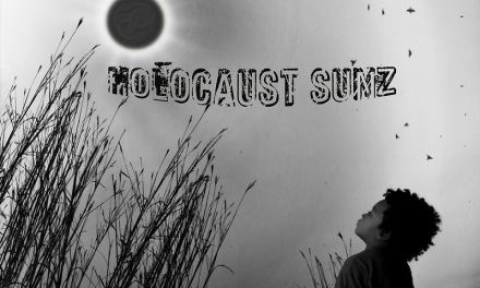 VERBAL GODZ PRESENT : HOLOCAUST SUNZ ( BLACK SUNDAY )