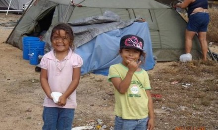 Guerrilla Republik Hawaii is raising funds to help feed & nurture about 30-40 homeless children