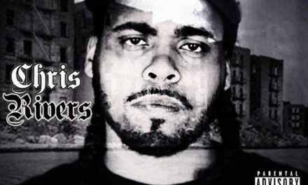 AINT HARD TO TELL  ~ CHRIS RIVERS
