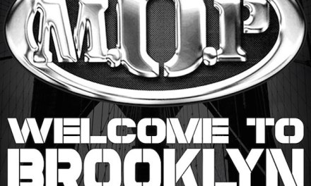 M.O.P. (ft. Maino) – Welcome 2 Brooklyn