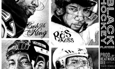 Black Hockey Players feat. Planet Asia, Ras Kass & Blu (Prod. Beatnick Dee/Cuts by Yamin Semali)