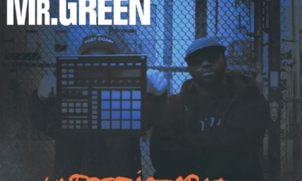 Malik B and Mr Green – Dark Streets (feat. R.A The Rugged Man and Amalie Bruun)