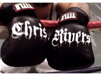 YOU AIN'T RECOGNIZED- Chris Rivers (Freestyle)Official Video