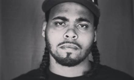 Straight 'G' Check (Freestyle)- Chris Rivers feat. Whispers