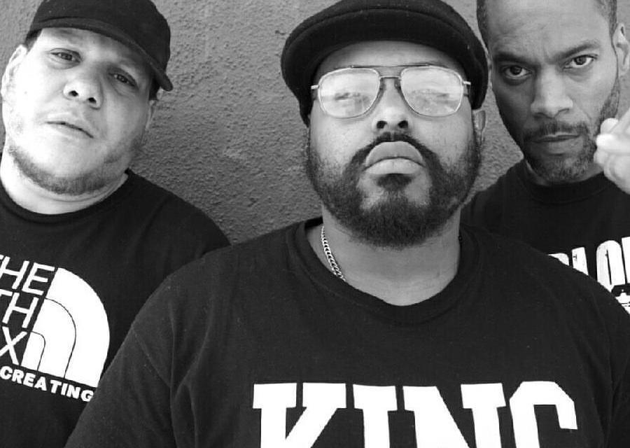 Rhinoceros Funk – Salvation ft. Yahzeed & Akbar (Produced by Fred Ones)