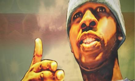 Rap LumberJack New Cut: Xidus Pain