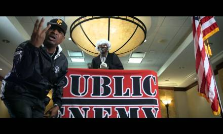 Public Enemy: Me To We [OFFICIAL]