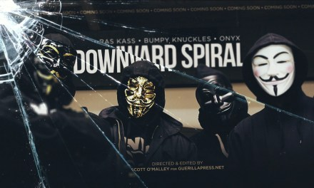 Ras Kass – Downward Spiral ft. Bumpy Knuckles and Onyx official video