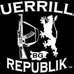 Dissecticons – Градска сивота (Official audio) Guerrilla Republik Bulgaria
