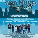 ONA MOVE ! A CONFERENCE BY THE MOVE ORGANIZATION MAY 5-7TH