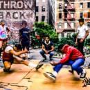 "MORBIUS – ""Throw Back"" ft. DJ Soul Buck"