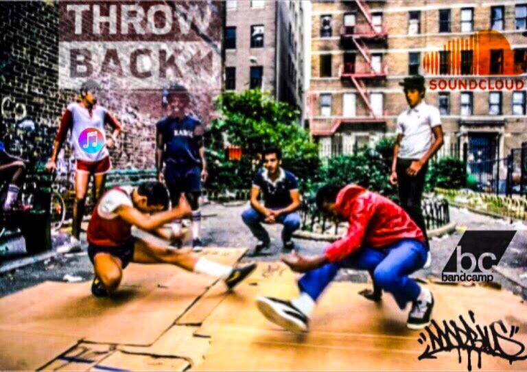 "MORBIUS – ""Throw Back"" ft. DJ Soul Buck"