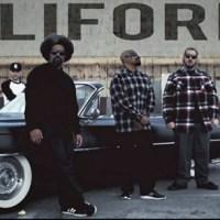 Delinquent Habits – CALIFORNIA Feat. Sen Dog (Cypress Hill) 2017 – (Official Video)