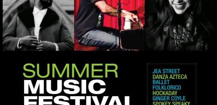 DELAWARE ART MUSEUM SUMMER MUSIC FESTIVAL : FRIDAY JUNE 9TH
