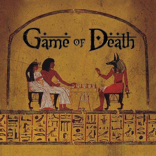 """Gensu Dean & Wise Intelligent (Poor Righteous Teachers) – """"G.o.D. (Game of Death)""""   Official Video"""