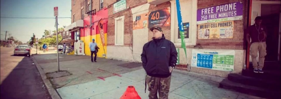 "Vinnie Paz feat. Eamon ""The Ghost I Used to Be"" – Official Video"