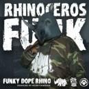 Rhinoceros Funk- Funky Dope Rhino (Prod. By Silent Someone)