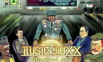 """Ruste Juxx """"I Who Have Nothing"""" (Official Music Video)"""