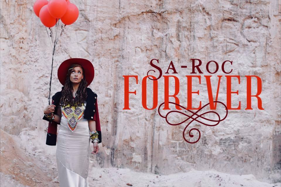 Sa-Roc – Forever (Official Video)