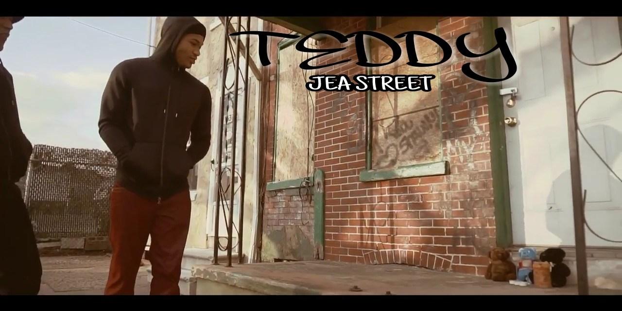 TEDDY : JEA STREET