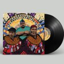 RAIN OF TERROR : BY THE LAST POETS