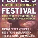 PEOPLE'S FESTIVAL 24TH ANNUAL TRIBUTE TO BOB MARLEY ( FREE FOR THE PEOPLE )