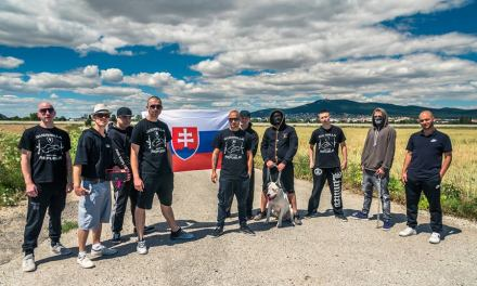 MC Realita – VITAJ V ŠTÁTE KORUPCIE /OFFICIAL VIDEO/ ( prod.Fredro ) GUERRILLA REPUBLIK SLOVAKIA