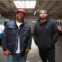 Apollo Brown & Joell Ortiz – Grace Of God (Official Music Video)